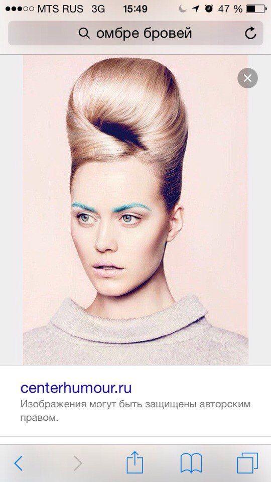 MakeUp&Hair inspiration – 41 фотография