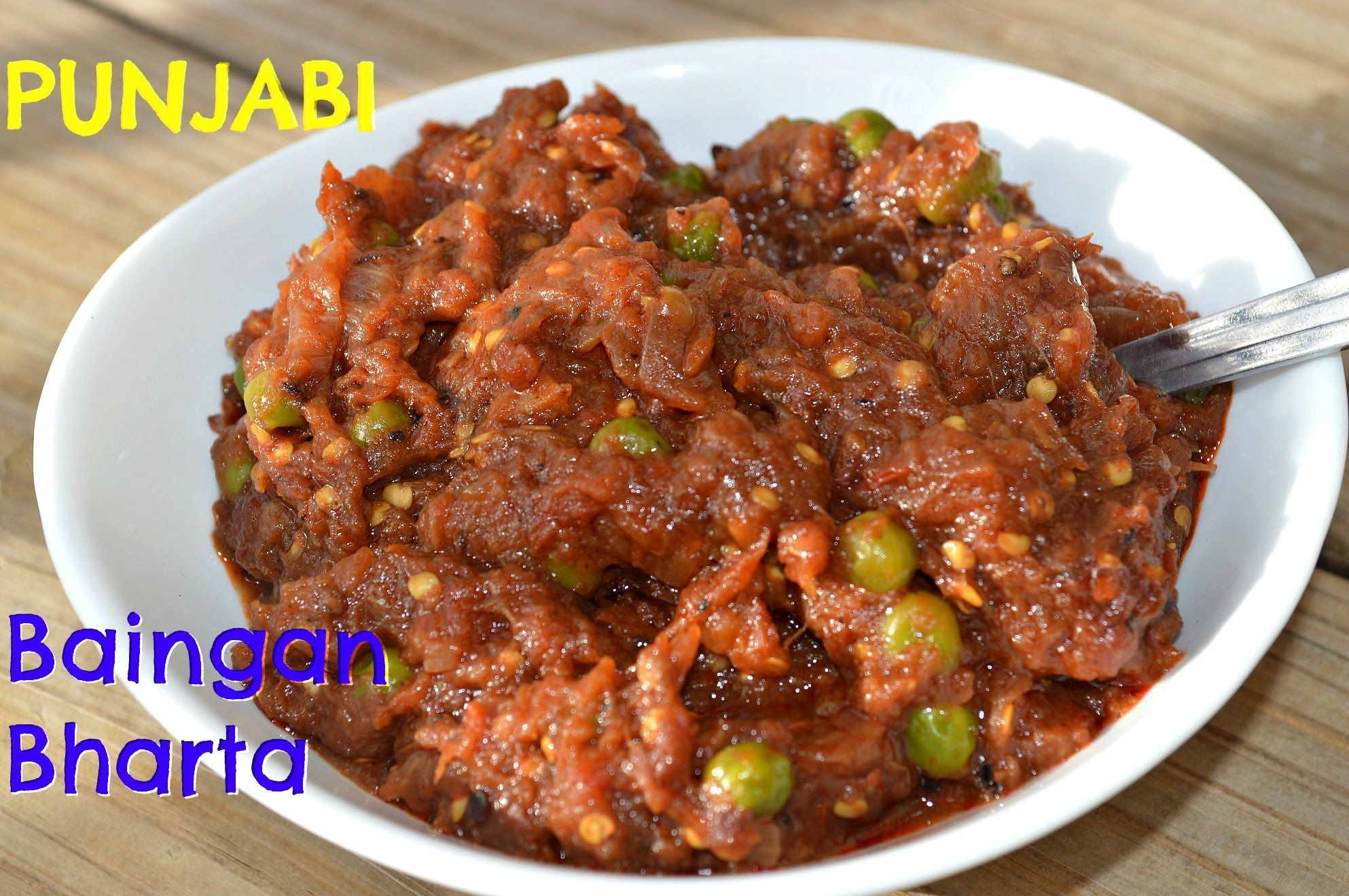Baingan bharta punjabi authentic recipe video by chawlas kitchen food baingan bharta punjabi authentic recipe video forumfinder