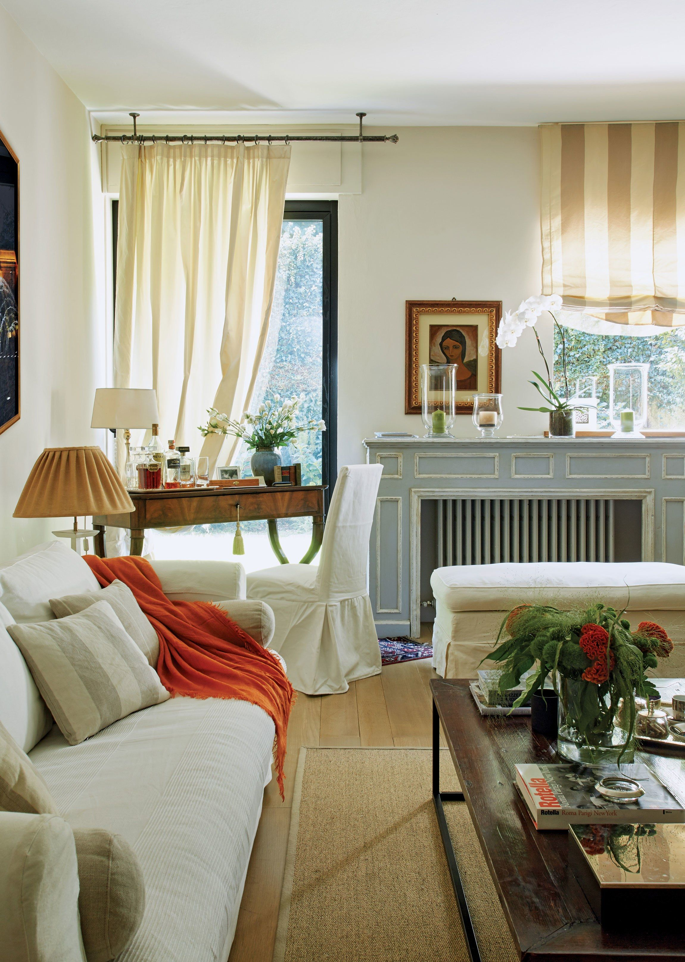 5 Homes That Get Eclectic Style Right