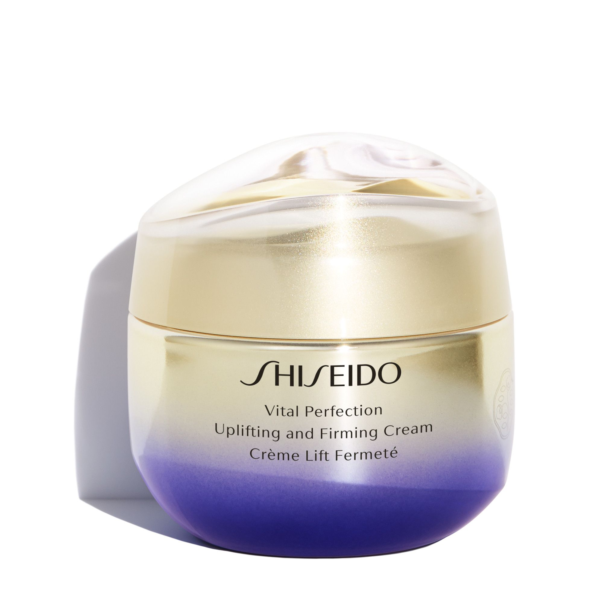 Uplifting And Firming Cream In 2020 Firming Cream Firming Treatment Shiseido
