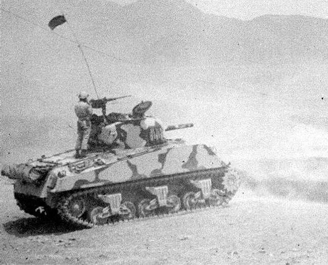 Armorama :: Question about Sherman variants | Sherman tank