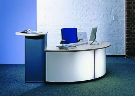 small office reception desk Google Search reception desk