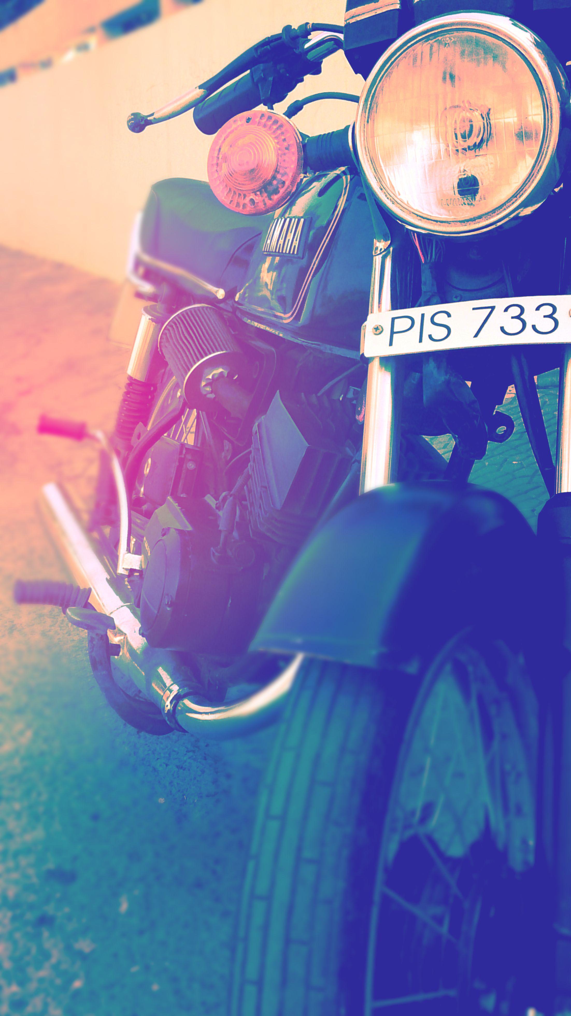 Arsh Nanray S Ride Yamaha Rx100 With Images Yamaha Rx100