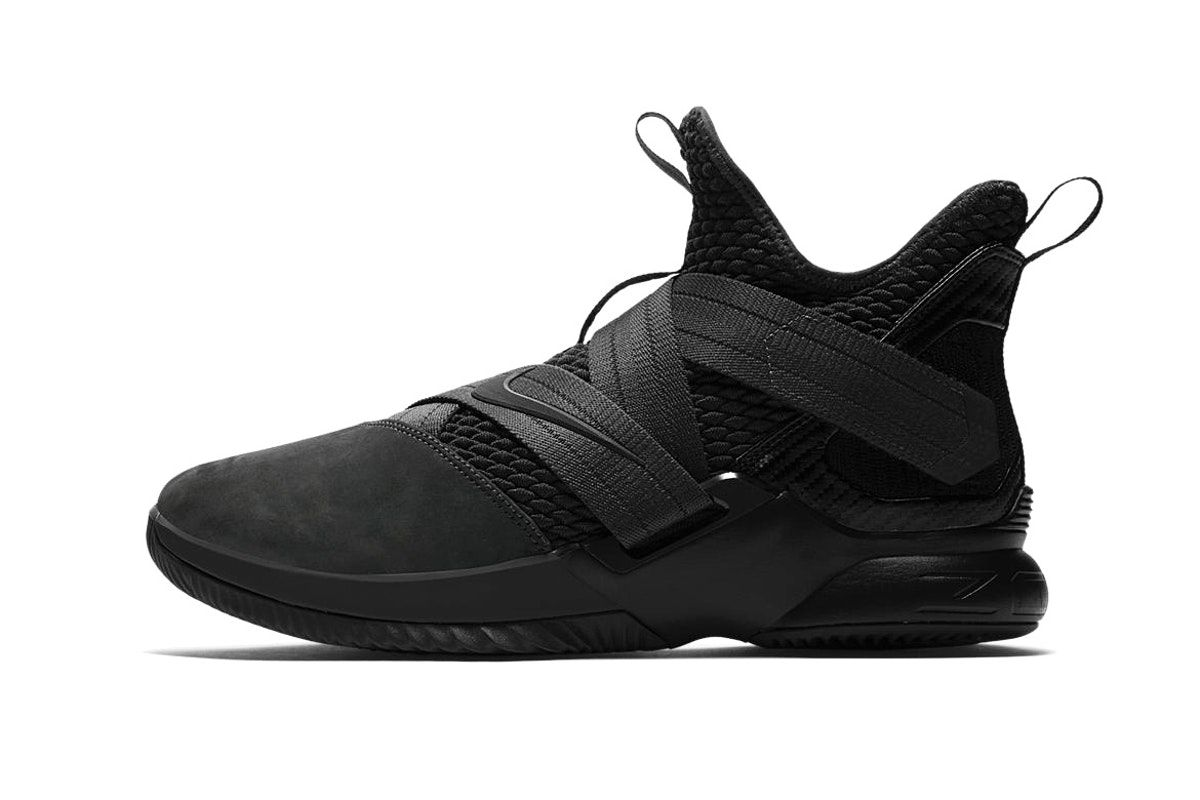 c691a3dbd20 ... germany news nike lebron soldier 12 makes its debut in zero dark thirty  ift.tt ...