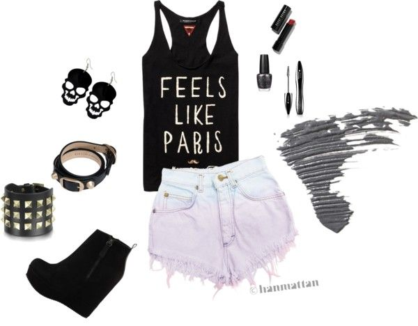 """""""12.11 pm"""" by lidwinasherley on Polyvore"""