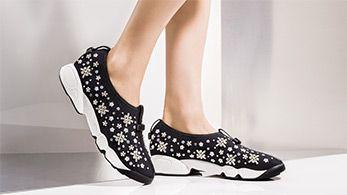 Dior, Sneakers, Dior fashion