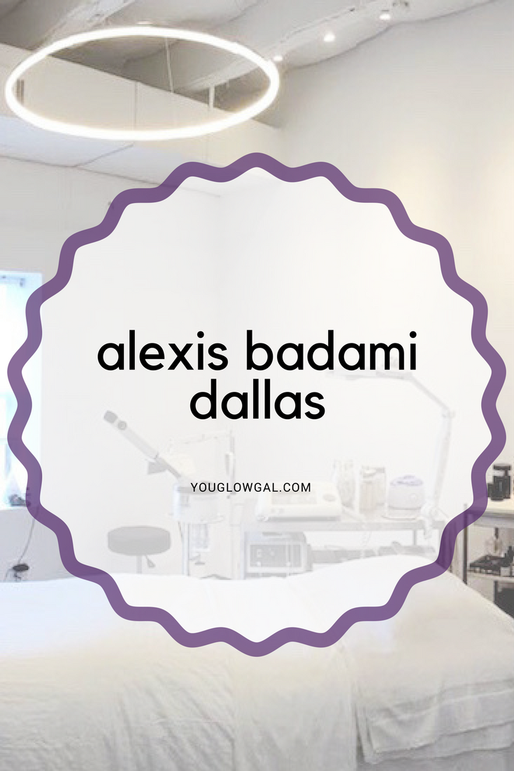 Alexis Badami in Dallas | You Glow Gal Skin & Wellness