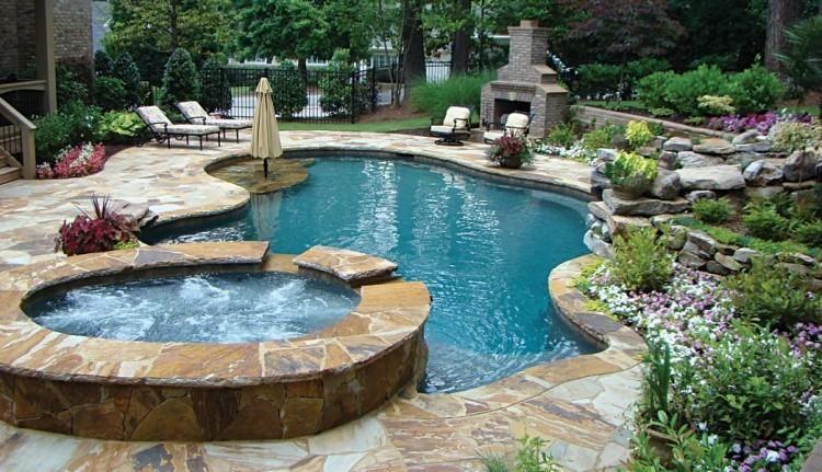 Small Splash Pool Designs Pool Designs Spa Pool Small Pools