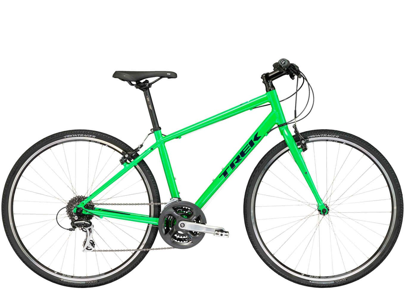Closeout Fx 2 Women S Dave S Bike Shop Raymore Mo Trek Bikes Biking Workout Hybrid Bike