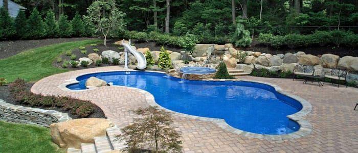 Mountain Lake Swimming Pool Kits   Swimming Pools in 2019 ...