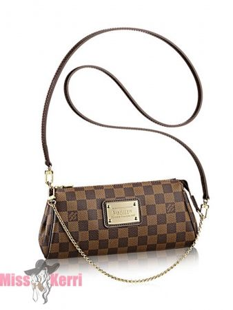 90f1ef2c84ab Louis Vuitton Eva Damier | Louis Vuiton | Louis vuitton eva, Louis ...
