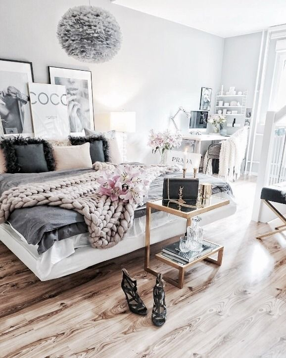 perfect teen bedroom interior and decor ideaspinterest gizzymontalvo