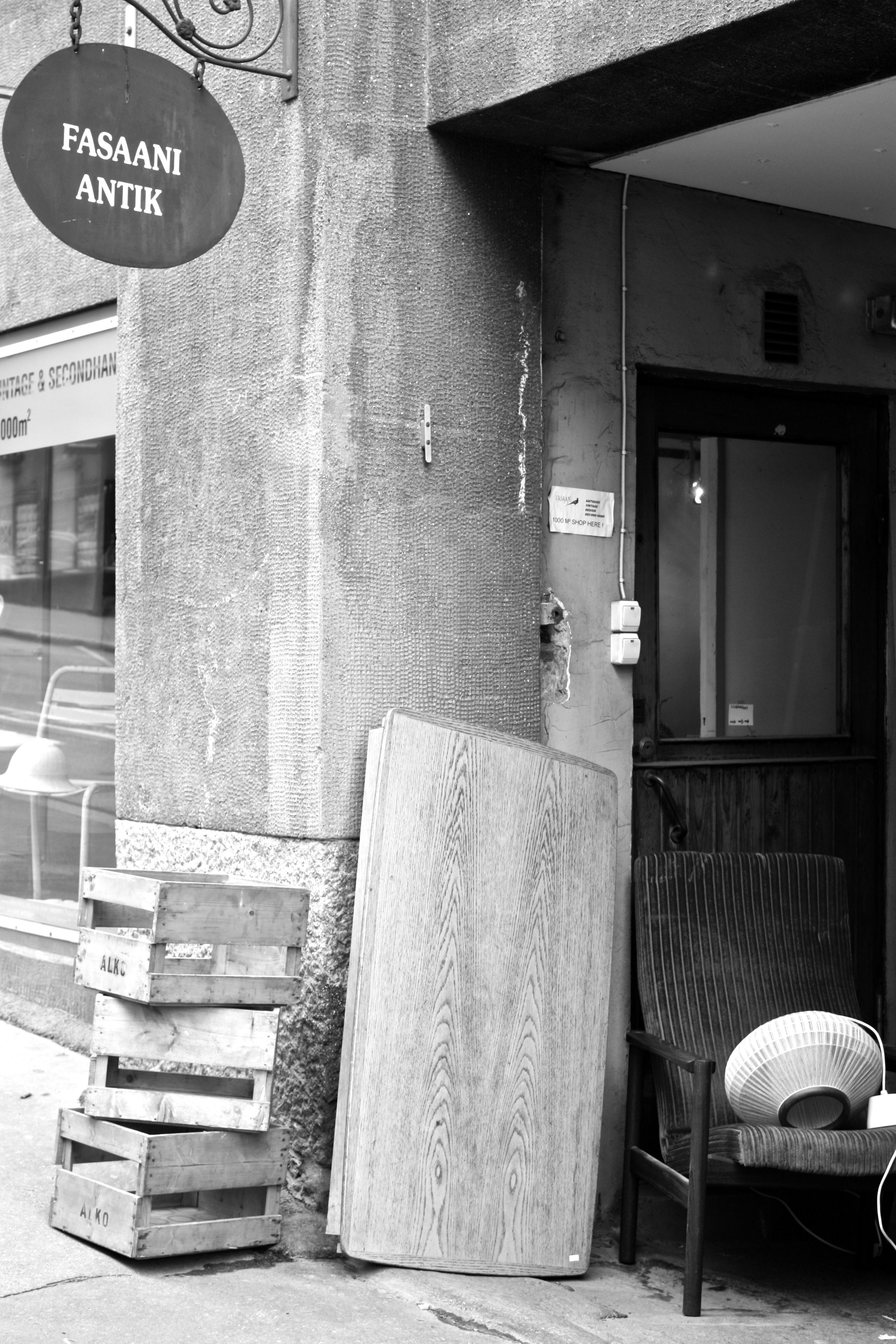 Fasaani Antik Korkeavuorenkatu homevialaura_2049