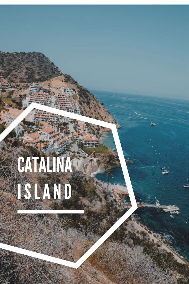 CATALINA ISLAND HOW TO GET THERE & WHAT TO DO (With