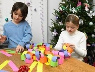Kids Activity: Holiday Ornament Making Chicago, Illinois  #Kids #Events