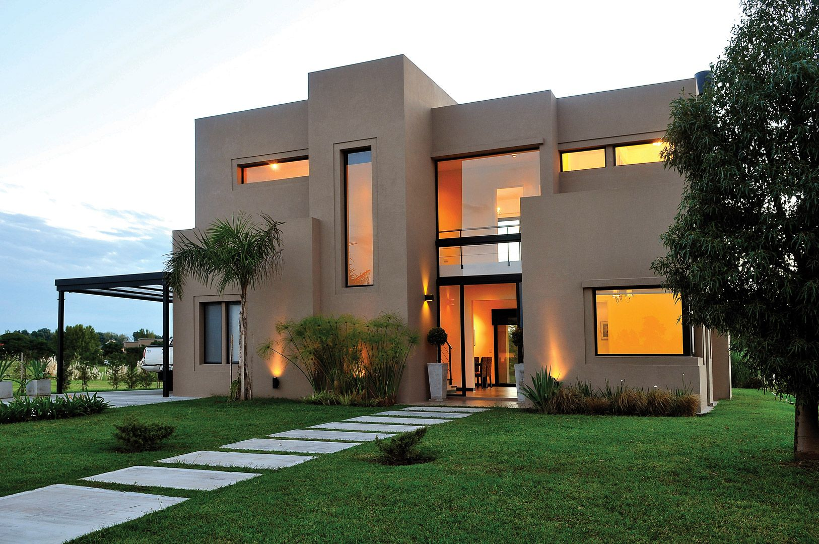 Marcela parrado arquitectura arquitectura casas portal for Casas clasicas fotos