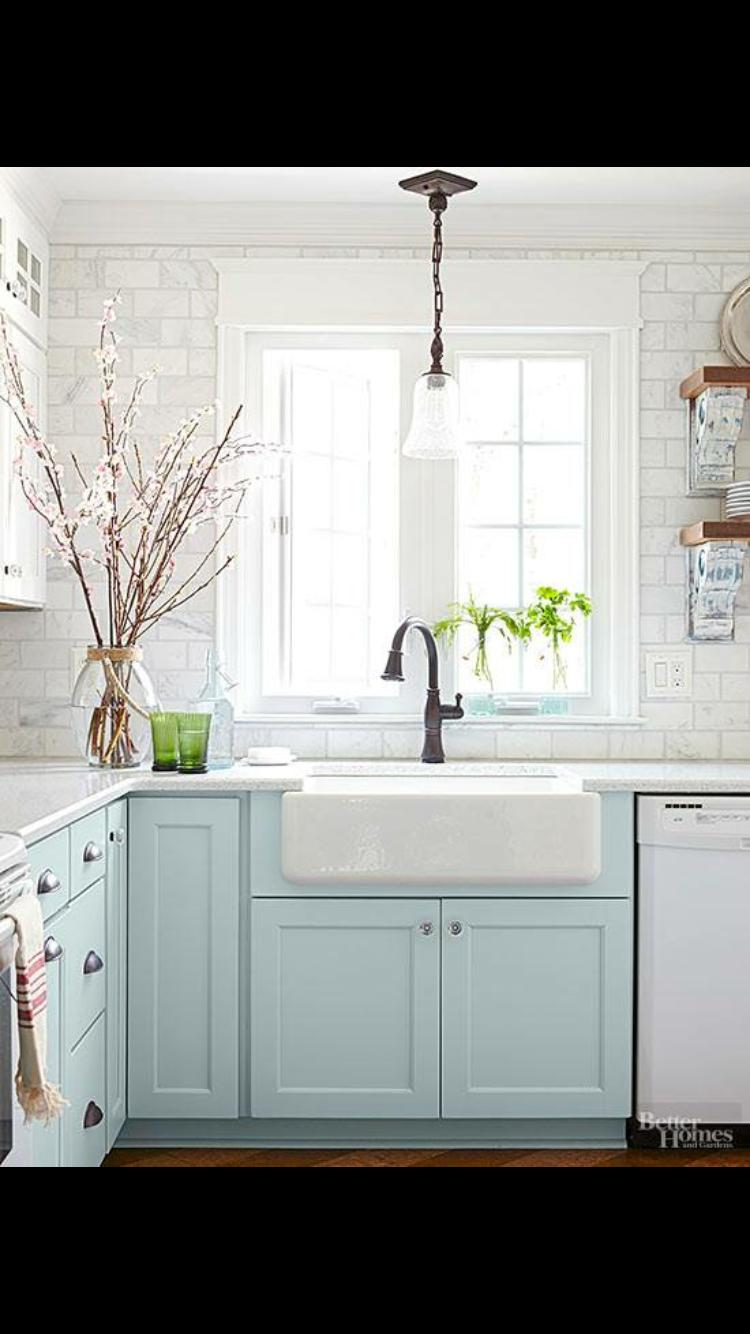 Kitchen sink window decor  pin by roxanna harrell on house plans  pinterest  house