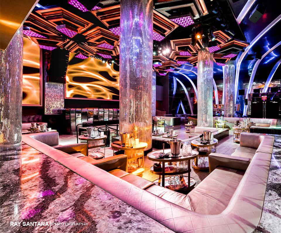 Luxury Nightclub Ora Miami Beach Had A Blast Photographing Such Stunning Vip