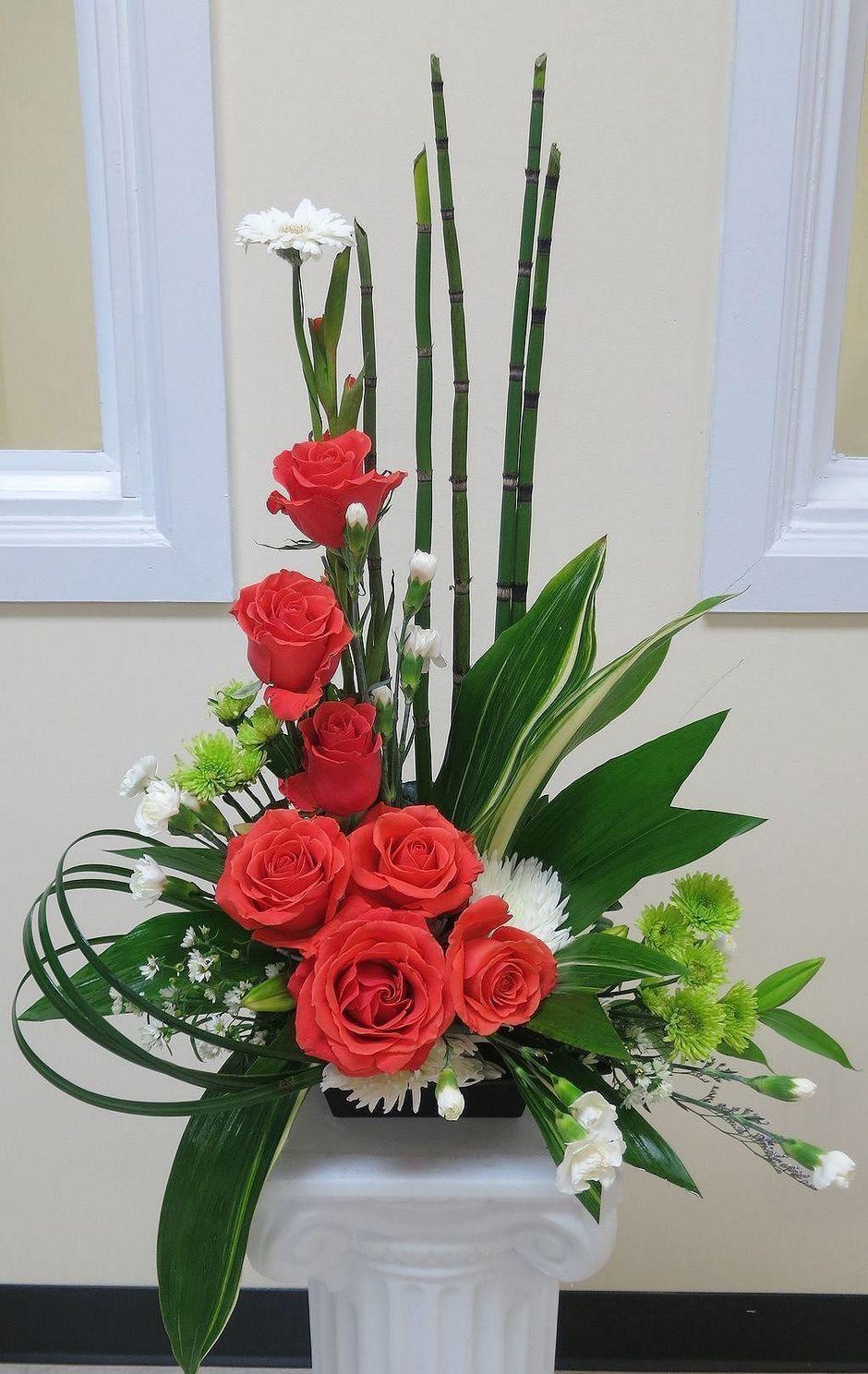 100 Beauty Spring Flowers Arrangements Centerpieces Ideas 9 Spring
