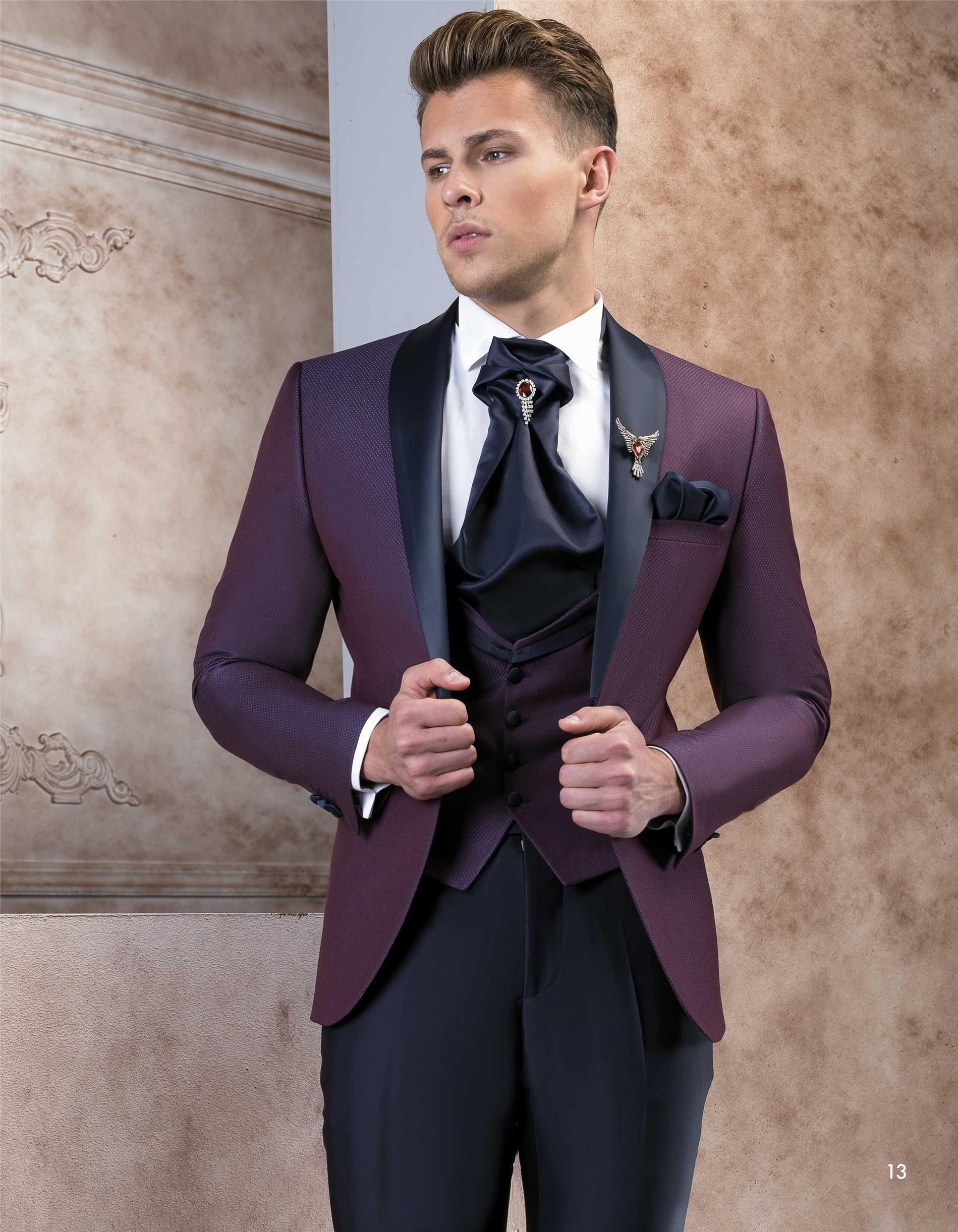 Hochzeitsanzug Herren Mann Brautigam Modelle 2019 Neue Mode Anzug Fur Hochzeit Anzug Herren Hochze Wedding Suits Men Designer Suits For Men Suit Fashion