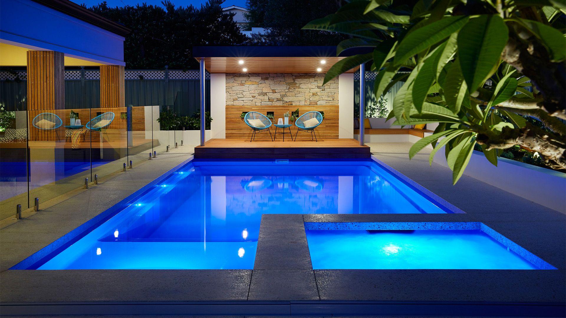 Barrier Reef Pools Barrier Reef Pools Fiberglass Swimming Pools Swimming Pools Backyard