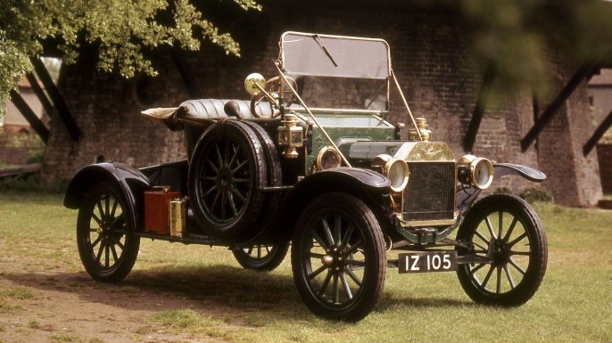 Model T In 2020 Model T Ford Classic Cars