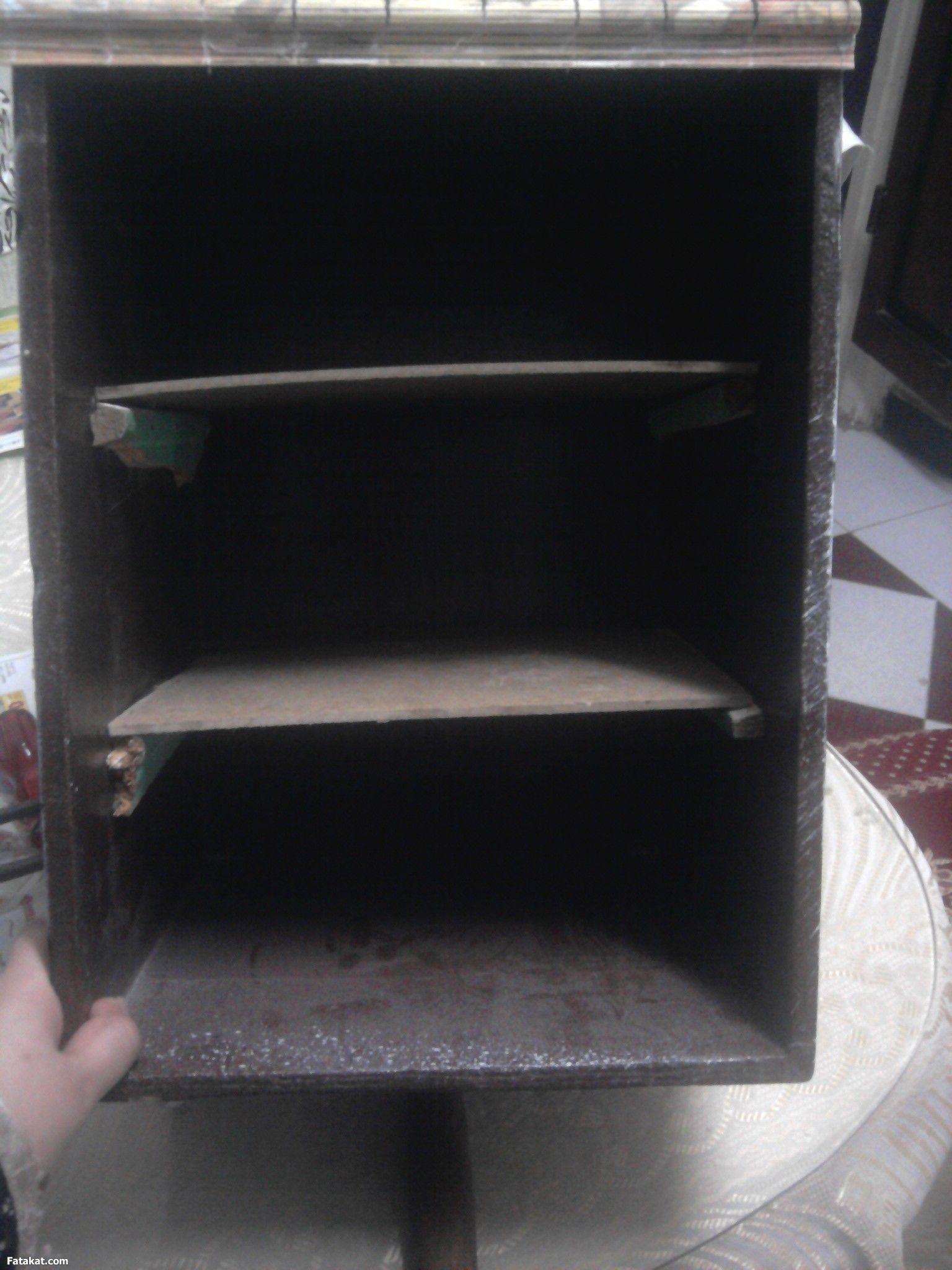 القديم ليه ترميه لما ممكن تجدديه احلى جزامة مودرن وافتكاسة كمان منتدى فتكات Home Decor Bookcase Decor