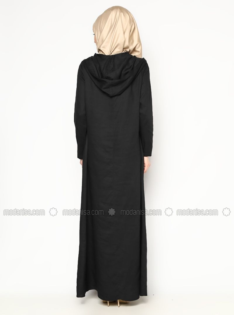 Rever de robe grise islam