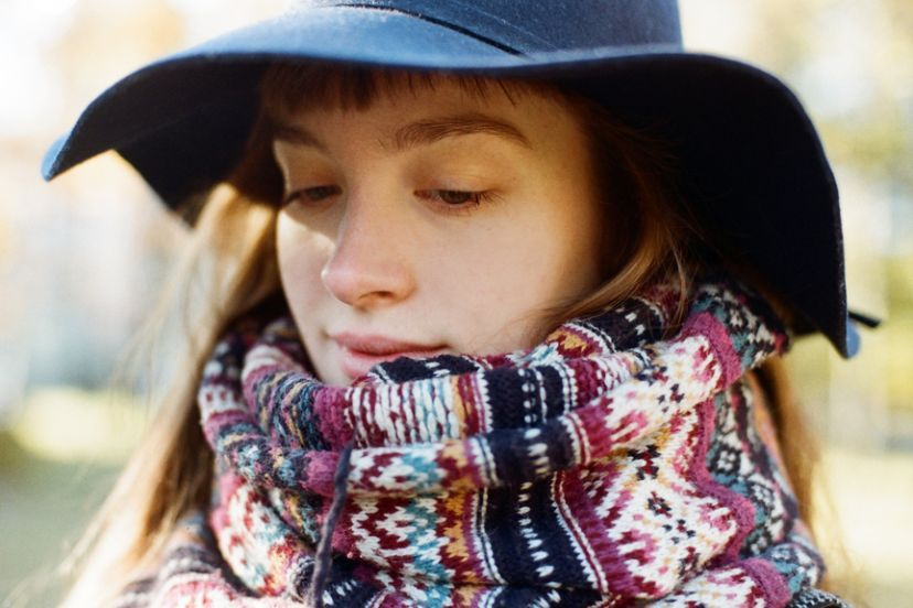How To Survive The Holidays As A Highly Sensitive Person
