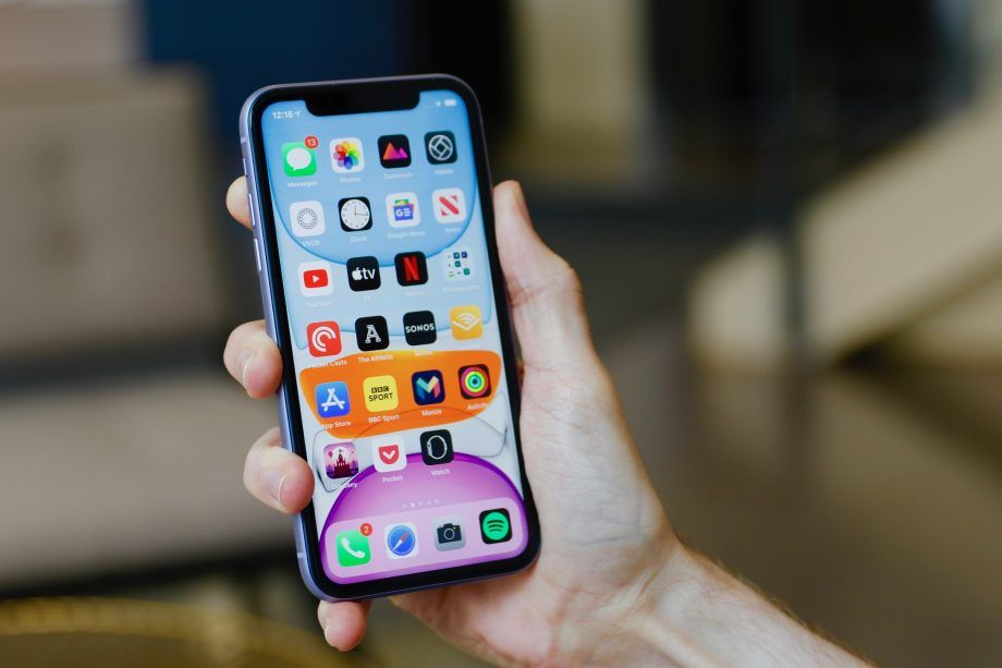 How To Recover Deleted Lost Data From Iphone 11 In 2020