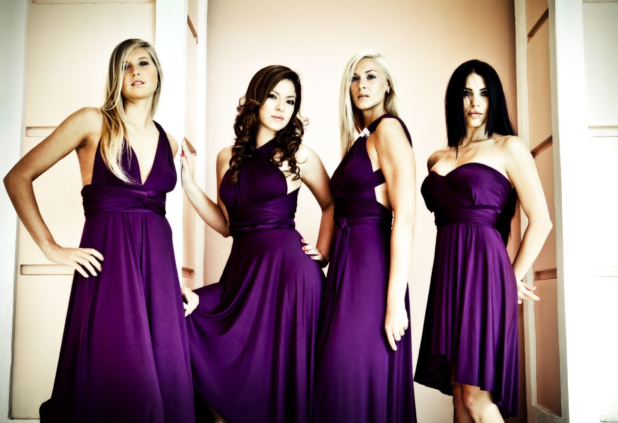 One dress over 12 ways to wear convertible dresses perfect for one dress over 12 ways to wear convertible dresses perfect for bridesmaids weddings ombrellifo Image collections