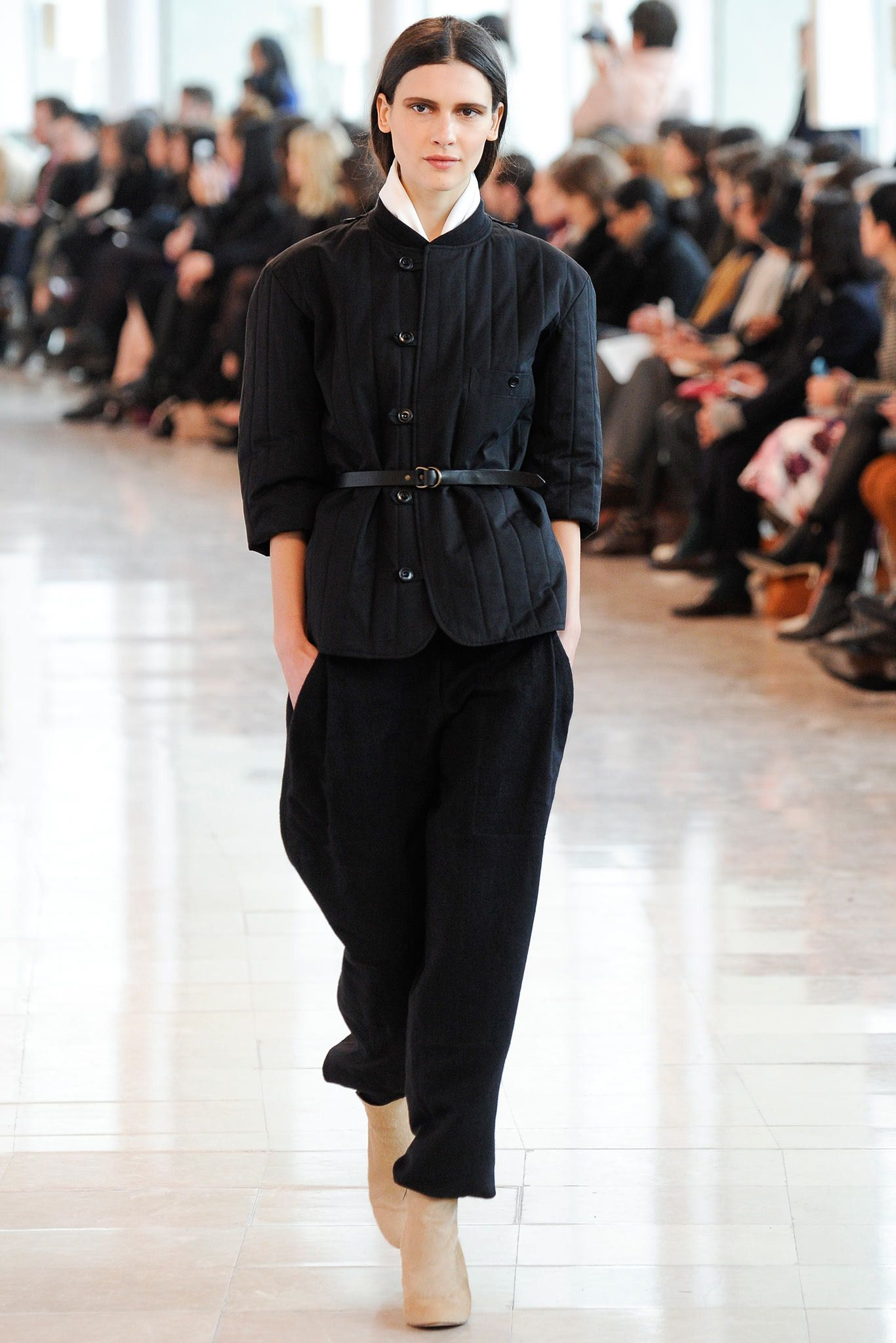 Fall 2014 Ready-to-Wear - Christophe Lemaire