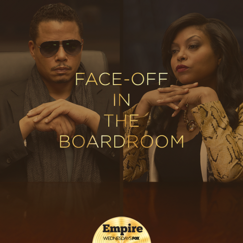EMPIRE Preview: Cookie Fires Up Jamal, IPO Threatened (VIDEO) | TVRuckus