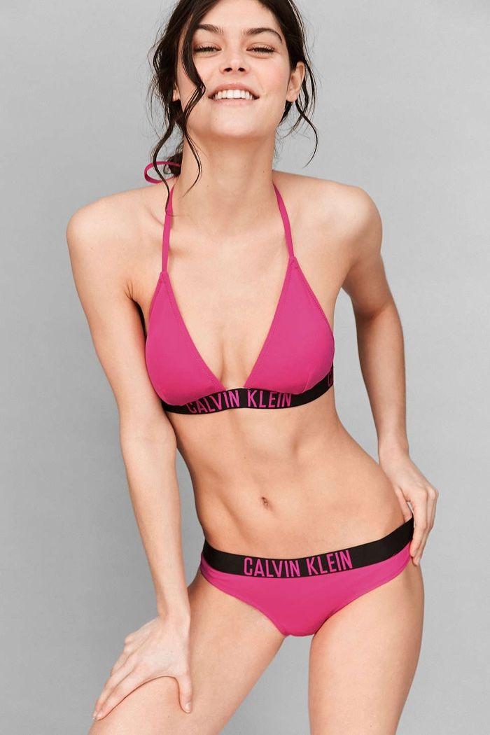 Calvin Klein 2016 Swimwear