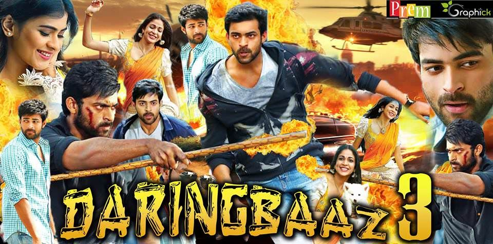 daringbaaz 3 hindi dubbed movie download