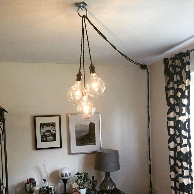 Customer Inspiration Gallery Plug In Pendant Light Hanging