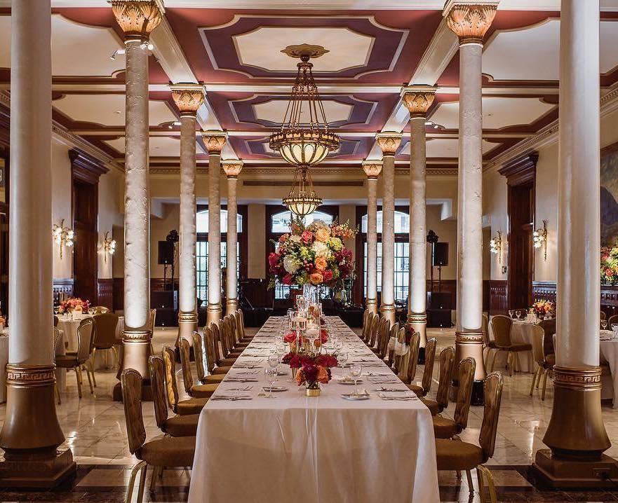 21 Unique & Extraordinary Wedding Venues in Austin (With