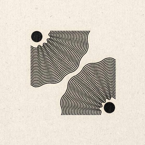 'Delicate Balance' Print