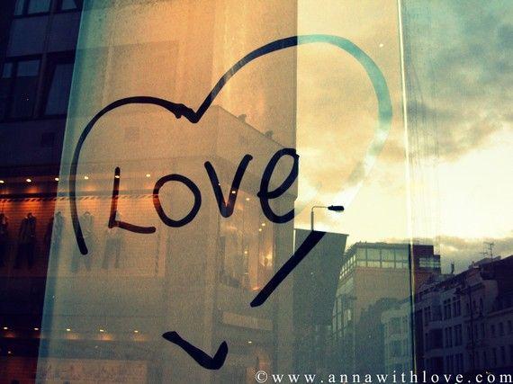 love in london