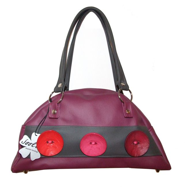 The 'Traveller' Handbag £49.99