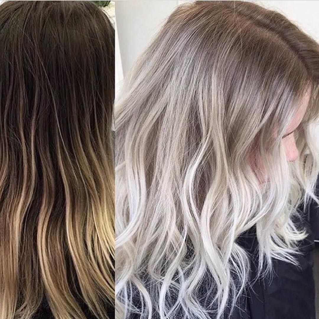 30 popular sombre ombre hair for 2018 in 2018 hair. Black Bedroom Furniture Sets. Home Design Ideas