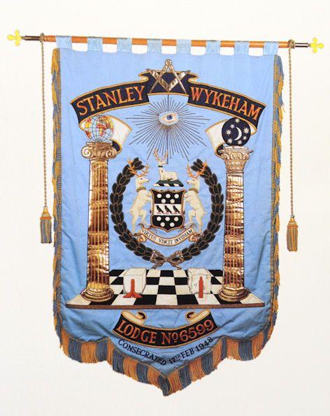 Lodge Banner Secret Societies Pinterest Freemasonry Freemason