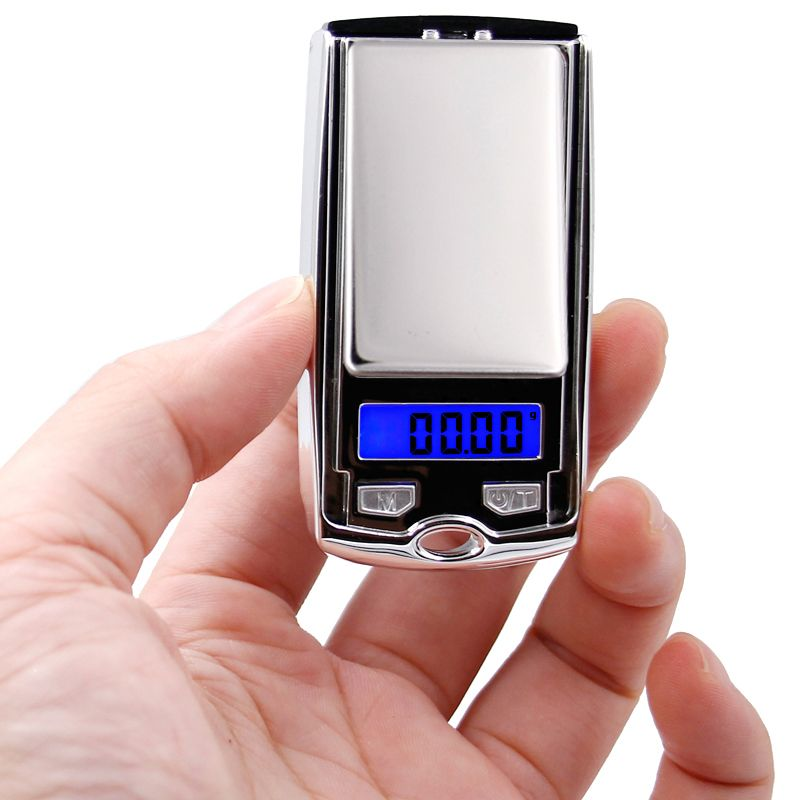 100g*0.01g mini LCD Electronic Digital Pocket Scale