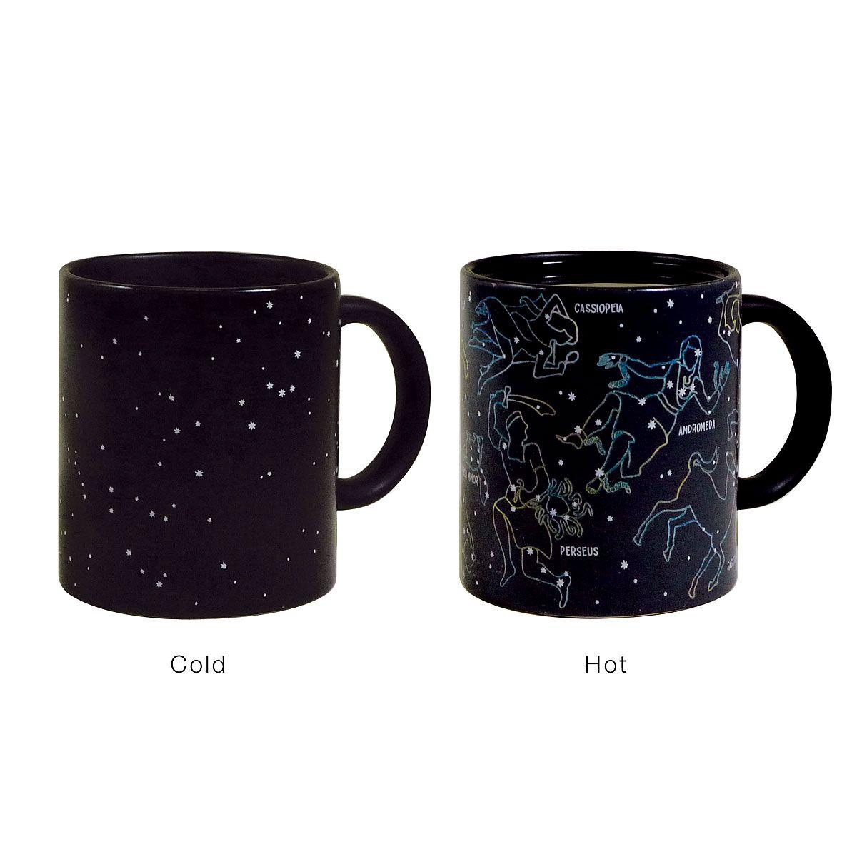 Constellation Mug Star Mug Mugs Cool Mugs Constellations