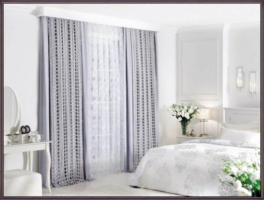 Schlafzimmer Gardinen Blickdicht Ideen Fur Im Vorhange Von