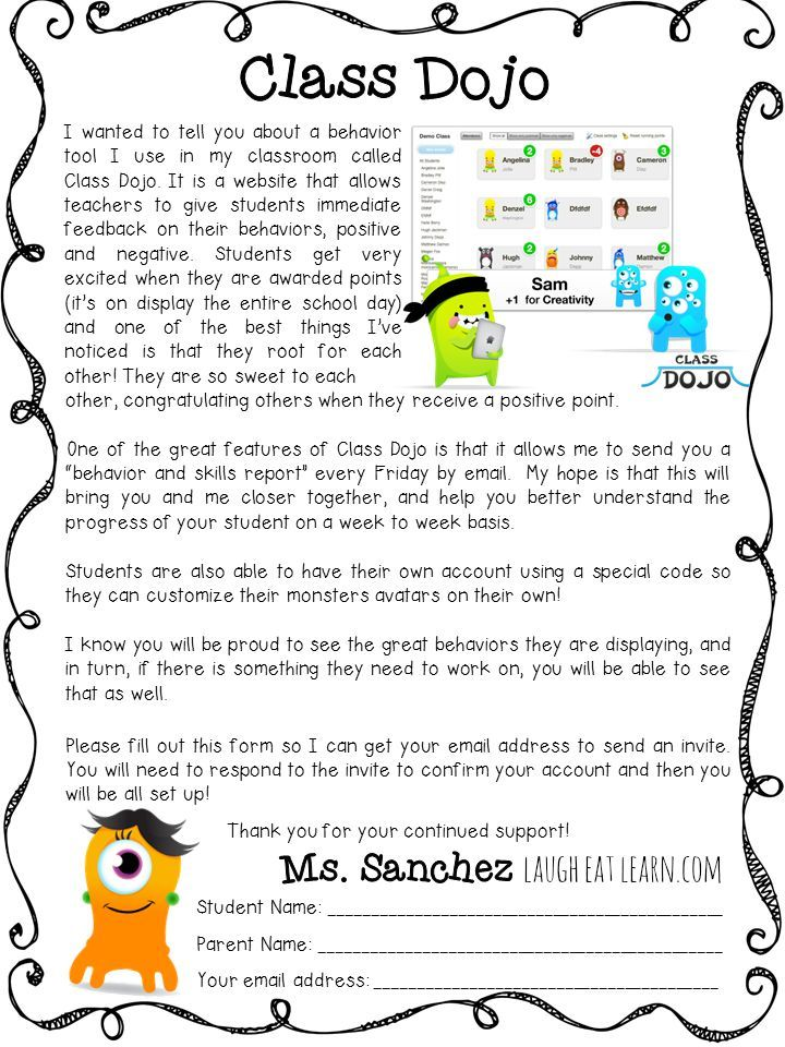 2 Classroom Must Haves Class dojo, Classroom management