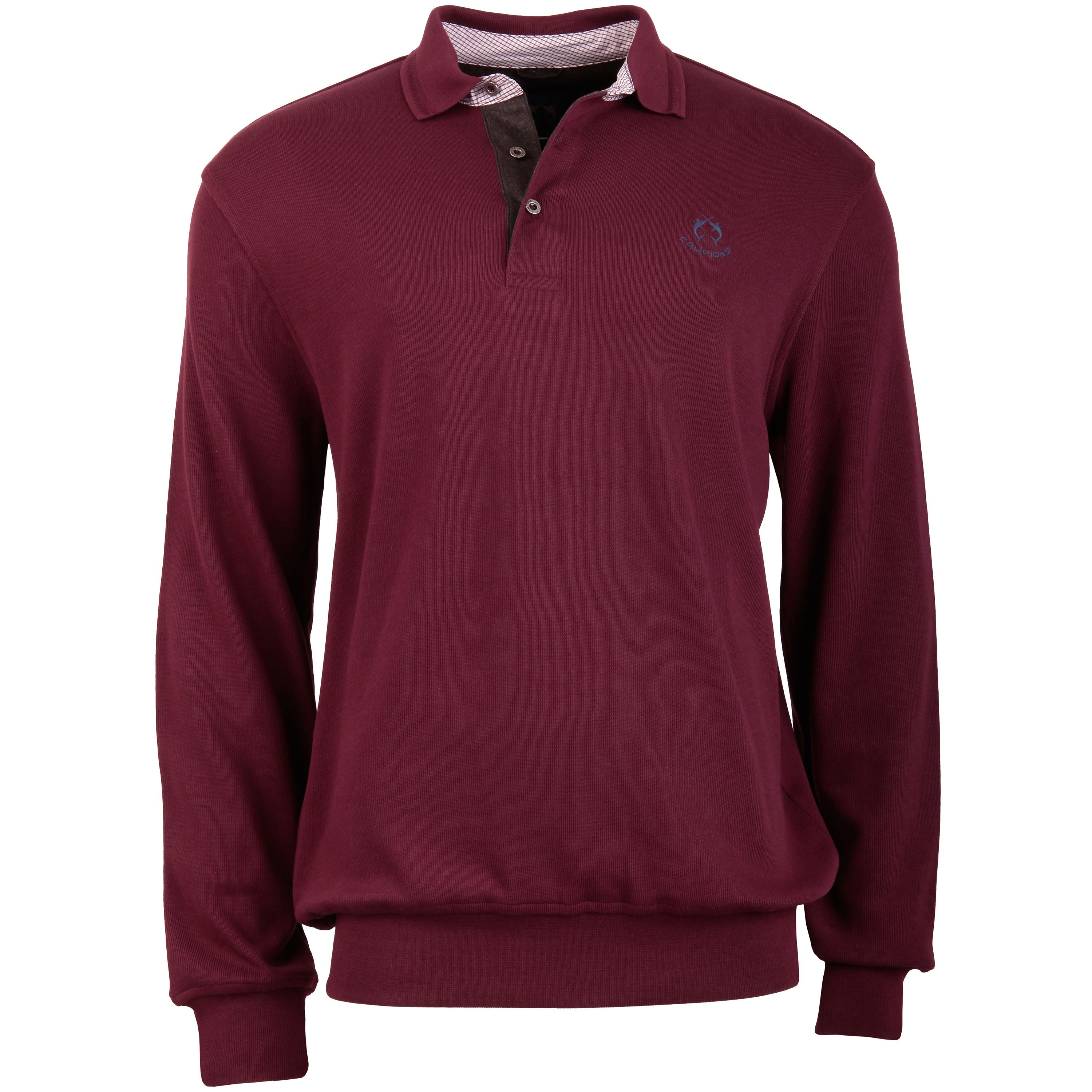 #Polosweater