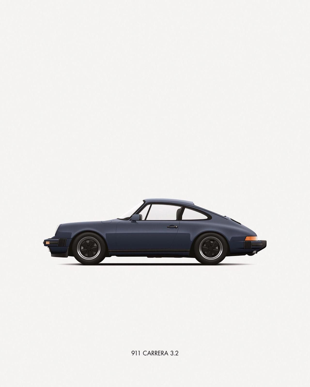 Petrolified Simple Yet So Beautiful This Carrera
