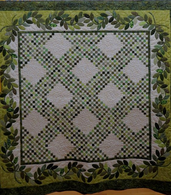 Beth's Blog: Webster Quilt Show -- Part II