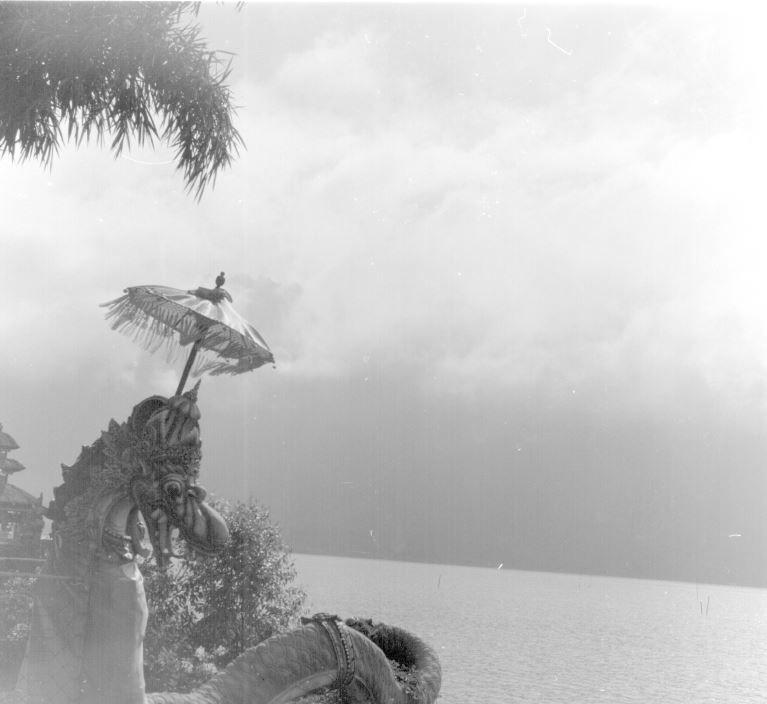 Lake Bali By District Alex Lubitel 166b Medium Format 6x6